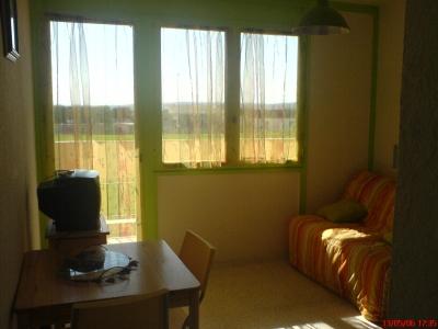 appartement location de vacances 34